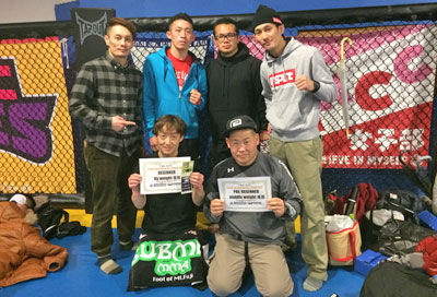 D-NET GRAPPLING ALL JAPAN CUP&STRIKING 04